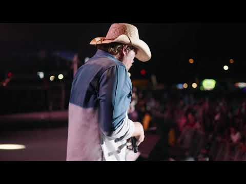 Toby Keith Country Comes To Town Tour - Fort Polk, LA