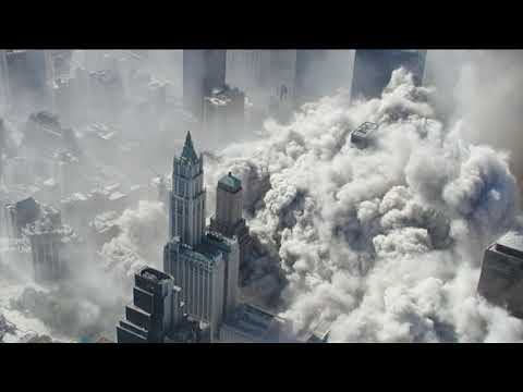 THERE SHE STANDS (Remembering 9/11, Twenty years later) - Michael W. Smith