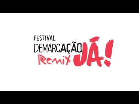 Festival Demarcação Já Remix_Amazônia