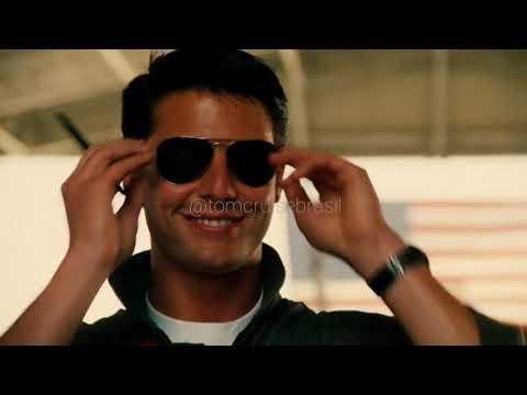 Tom Cruise - Comercial Top Gun Sessão de Sábado (1)