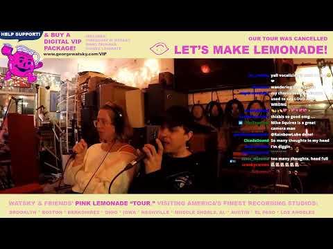 Make Lemonade Livestream