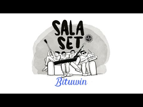 Bituwin - The Itchyworms #SalaSet S03 E02