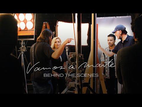 Helene Fischer - Vamos a Marte (Making Of)