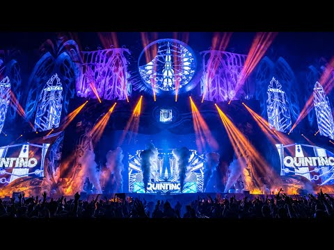 QUINTINO LIVE FROM UNTOLD 2021