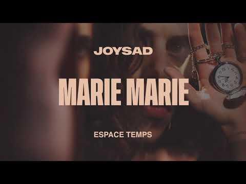 joysad - Marie Marie (Official Audio)