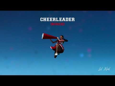Lil XXEL - Cheerleader