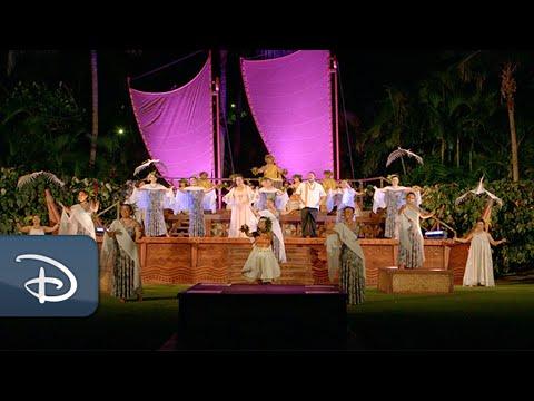 'Aulani, Lei Hiwahiwa' Music Video   Aulani, A Disney Resort & Spa