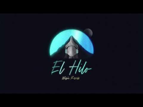 El Hilo (La Base Remix) - Carlos Vives, Wisin, Ziggy Marley, Elkin Robinson, KOGIMAN