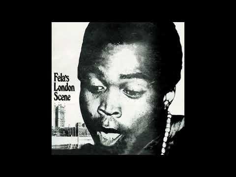 Fela Kuti - Egbe Mi O (Edit) (Official Audio)