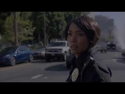 "9-1-1 Season 5 ""The City Has Gone Dark"" Promo"