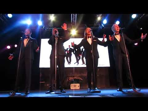 Collabro - This Is The Moment - Jekyll and Hyde - (2021)