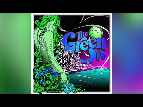 The Green - Alive (Audio)