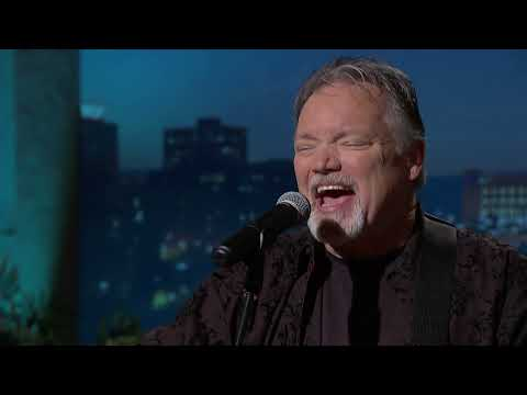 """John Berry - """"Standing On The Edge Of Goodbye"""" & Interview Clip (Live on CabaRay Nashville)"""