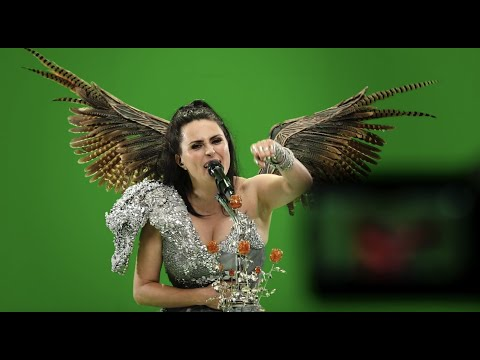 Within Temptation - The Aftermath (Behind The Scenes)