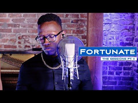 Fortunate - Brian Nhira (Maxwell) / The Sessions EP Pt. II