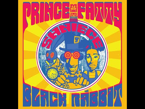 Prince Fatty & Shniece - Black Rabbit (with Dub)