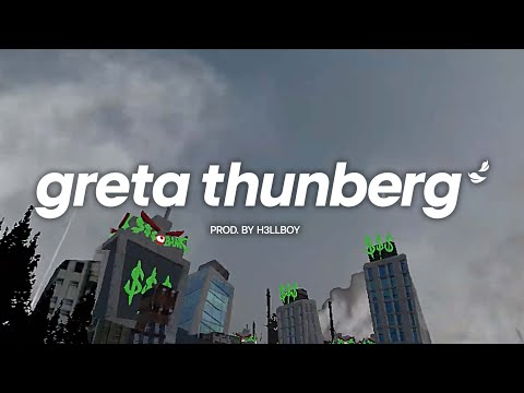 LGoony - Greta Thunberg