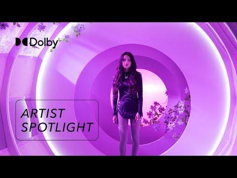Olivia Rodrigo - Experience Olivia Rodrigo Like Never Before In Dolby Atmos