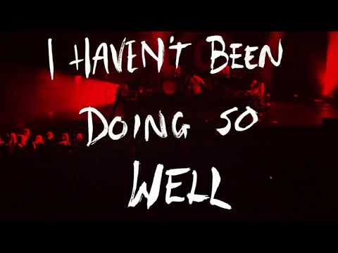 Frank Turner – Haven't Been Doing So Well (Official Visualiser)
