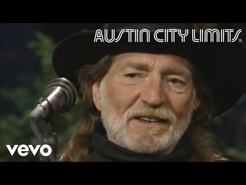 Willie Nelson - Nothing I Can Do About It Now (Live From Austin City Limits, 1990)