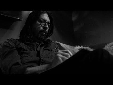 Dave Grohl   The Storyteller Out October 5th