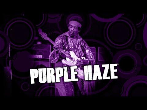 PURPLE HAZE™ - 1970-05-01 - Live In Milwaukee 70
