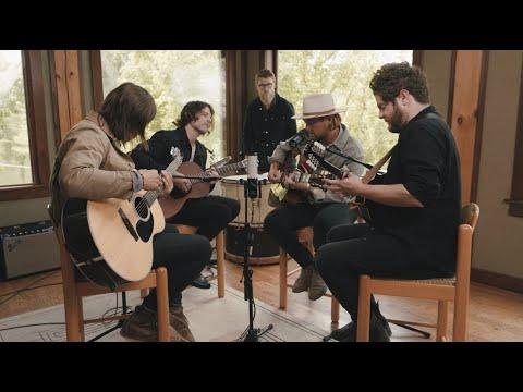 "NEEDTOBREATHE - ""I Wanna Remember"" (Acoustic) [Dark Horse Sessions]"