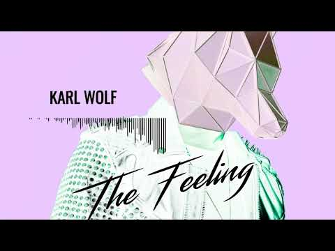 Karl Wolf - The Feeling (Extended Mix)