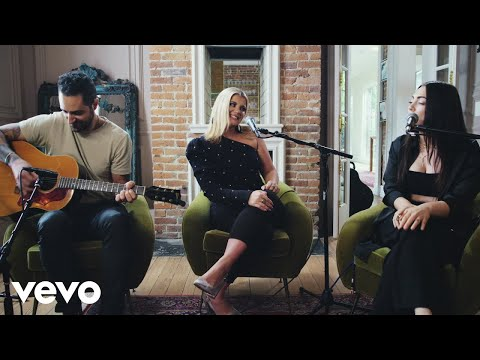 Lauren Alaina - Getting Over Him (Songwriter Sessions) ft. Emily Weisband