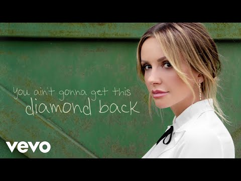 Carly Pearce - Diamondback (Lyric Video)