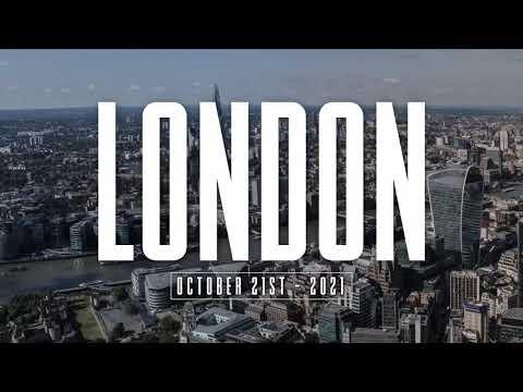 Kriol King x London x 21-10-2021 (Nelson Freitas & Djodje)
