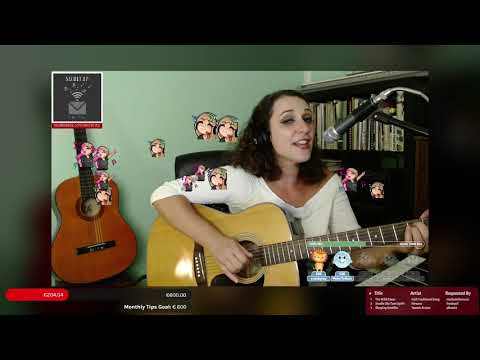 The Wild Rover (Irish Traditional Folk Song)   Live Cover by Nicole Stella