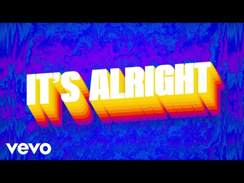 """It's Alright (From the Netflix film """"My Little Pony: A New Generation"""" / Lyric Video)"""