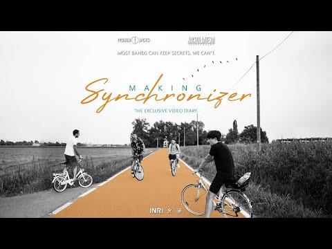 Piqued Jacks - Making Synchronizer [Album Video Diary]