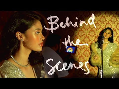 Lesha - SUN MOON RISING (Behind The Scenes)