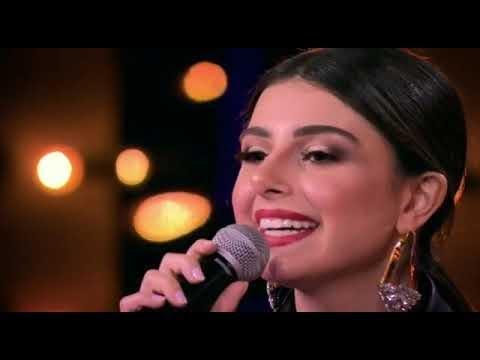 ماريتا الحلاني - مهرجان بنت الجيران | Maritta - Mahragan Bent El Geran (live cover)