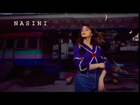 Maritta Hallani - Nasini   ماريتا الحلاني - ناسيني (Lyric Video)