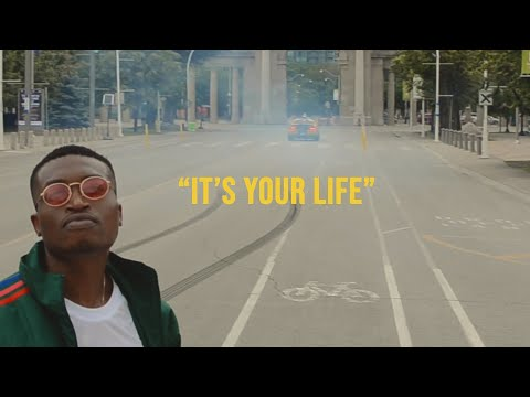 CHXXX - It's Your Life (Official Music Video)