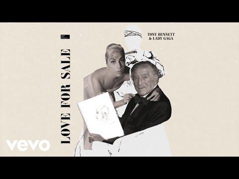 Tony Bennett, Lady Gaga - Love For Sale (Official Audio)