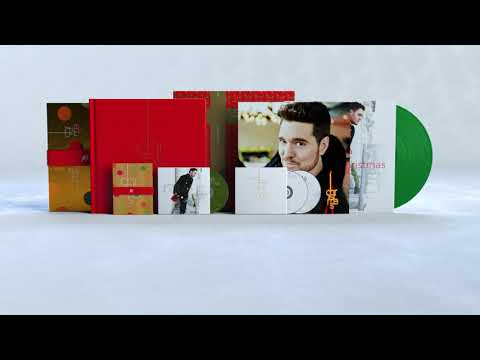 """""""christmas""""  - 10th Anniversary  Deluxe Box Set"""