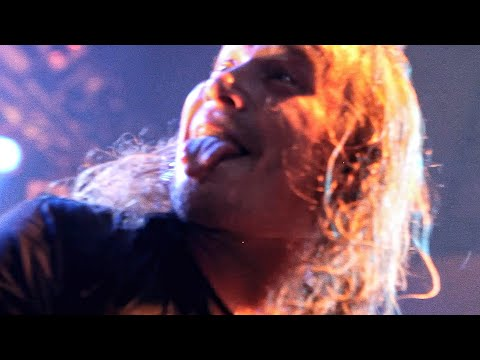 NIGHTWISH - Over The Hills And Far Away (LIVE)