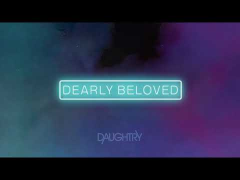 Daughtry - Somebody (Official)