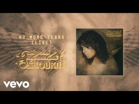 Ozzy Osbourne - No More Tears (Live - Official Audio)