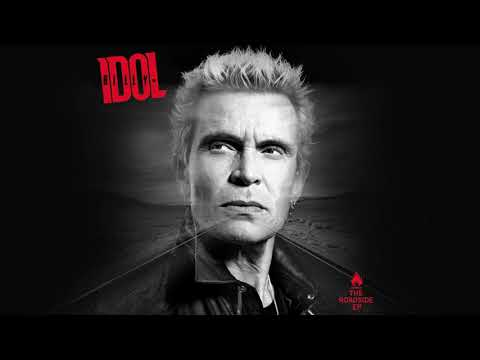 Billy Idol - U Dont Have To Kiss Me Like That (Official Audio)
