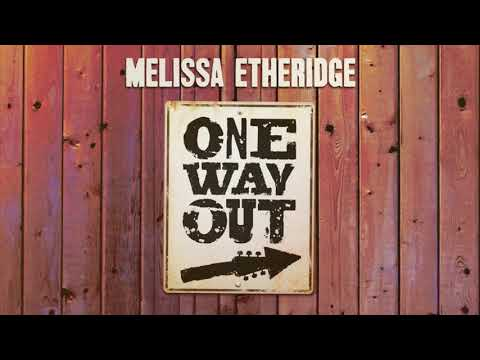 Melissa Etheridge - That Would Be Me (Visualizer)