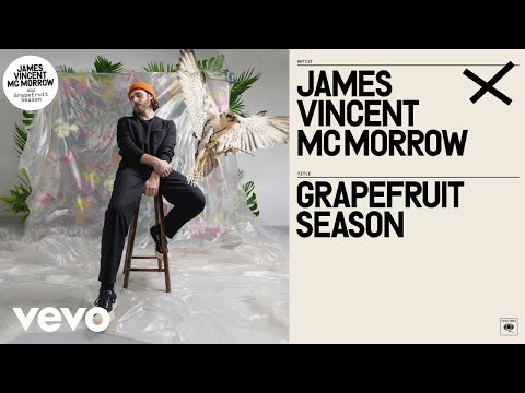 James Vincent McMorrow - A House and a River (Official Audio)