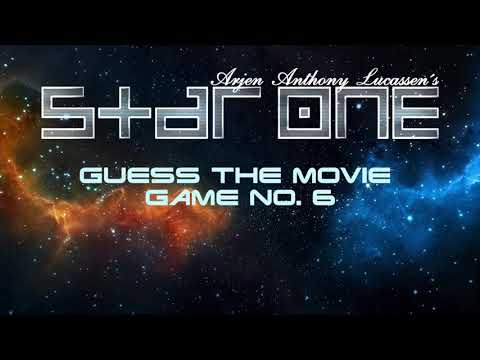 Star One – 'The Year of '41' inspired by the movie The Final Countdown