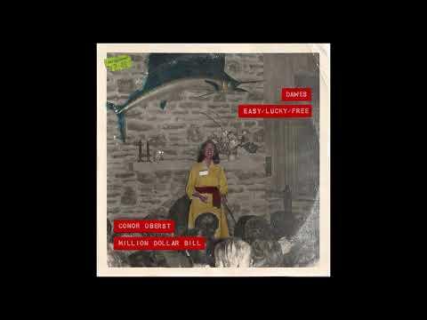 Conor Oberst - Million Dollar Bill (Dawes cover)