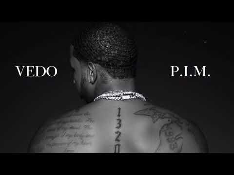 Vedo - P.I.M (Audio)