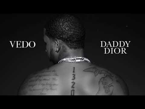 Vedo - Daddy Dior (Audio)